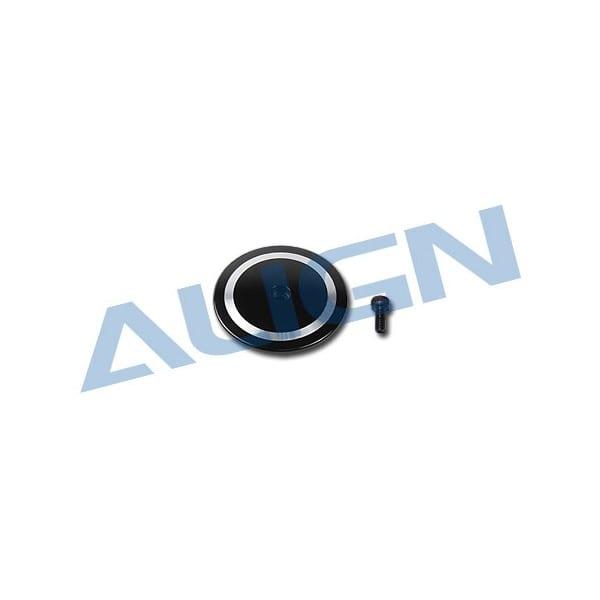 Align Trex 600 H60005AA Metal Head Stopper/Black