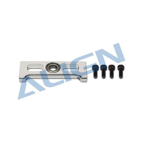 Align Trex 600 Pro H60230A Motor Pinion Gear Bearing Mount