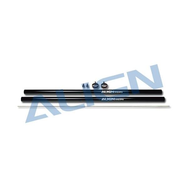 Align Trex 600 HN6090 Tail Boom/Black