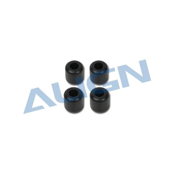 Align Trex 600/700 H60064B Landing Skid Nut