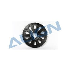 Align Trex 600 H60G005XX CNC Slant Thread Main Drive Gear/118T