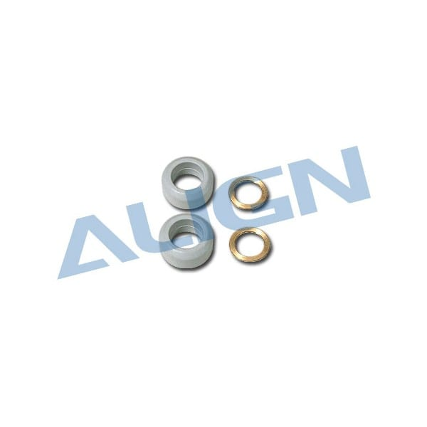 Align Trex 600 HN6100 Damper Rubber/Gray 70