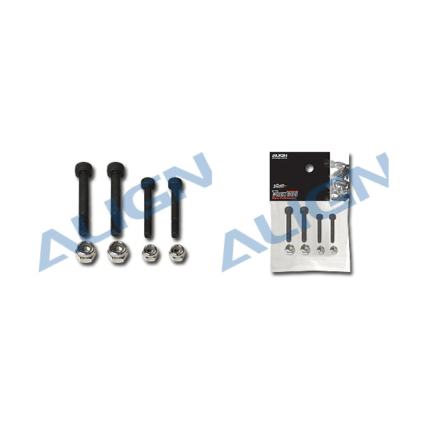 Align Trex 600/700 H60158 Screw