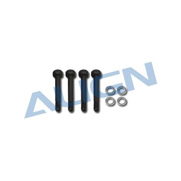 Align Trex 600 H60245 M3 socket collar screw