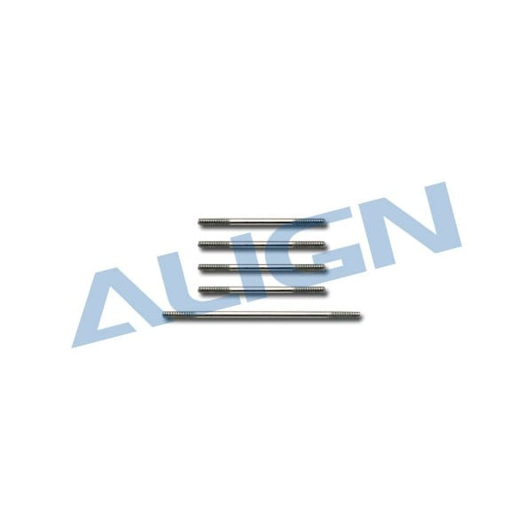 Align Trex 250 H25057 Stainless Steel Linkage Rod