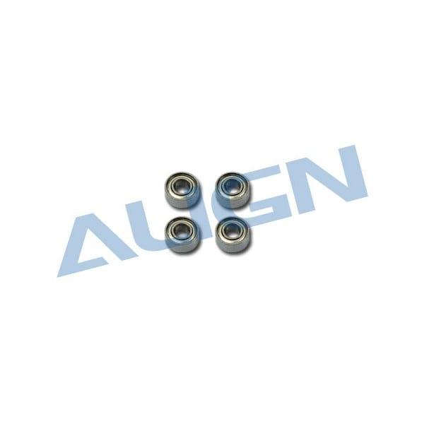 Align Trex 250/500X H25058 Bearings (682XZZ)