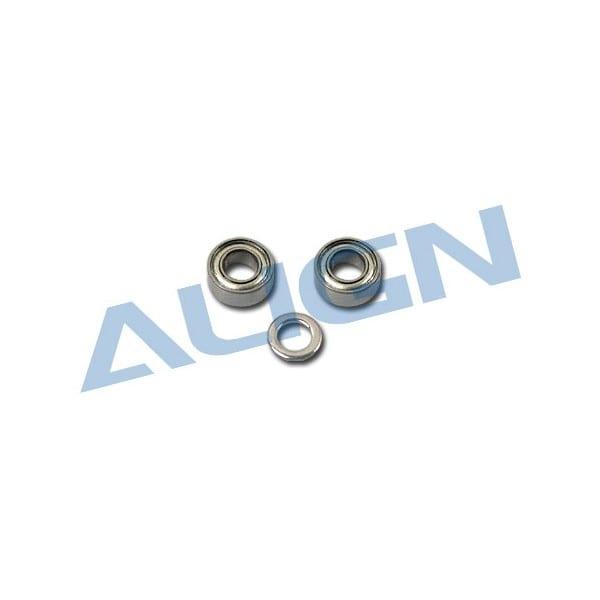 Align Trex 250/450 H25061 Bearings(MR63ZZ)