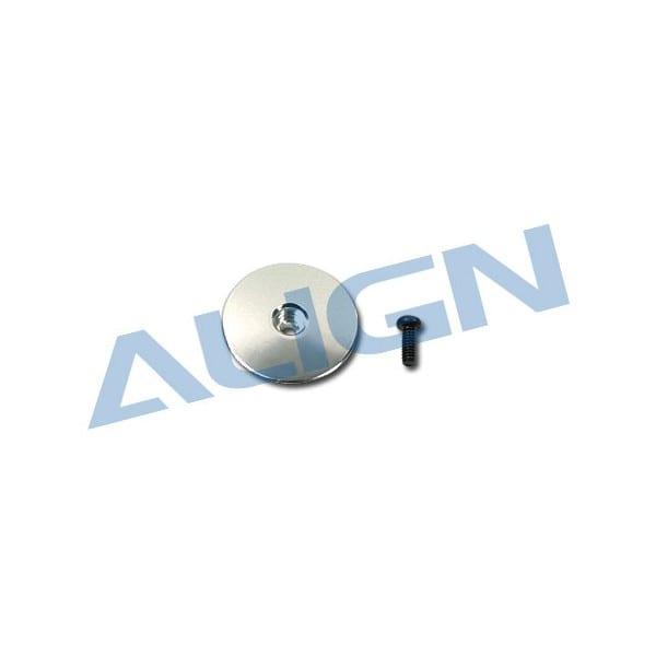 Align Trex 250 H25005QF Metal Head Stopper/Silver