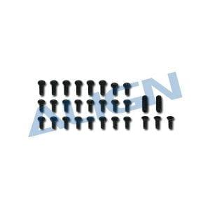 Align Trex 250 H25043 Frame Hardware