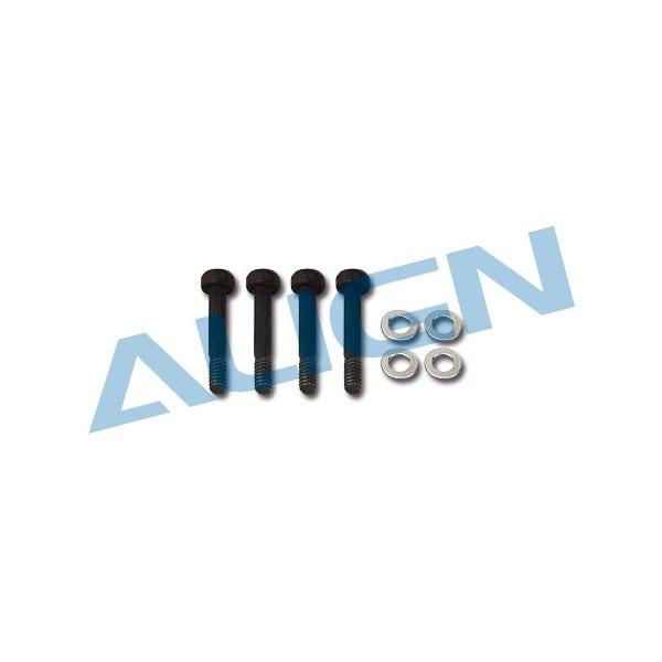 Align Trex 250 H25125 M2 socket collar screw