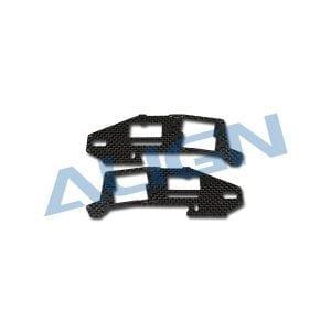Align Trex 250 Pro H25114 Carbon Main Frame(U)
