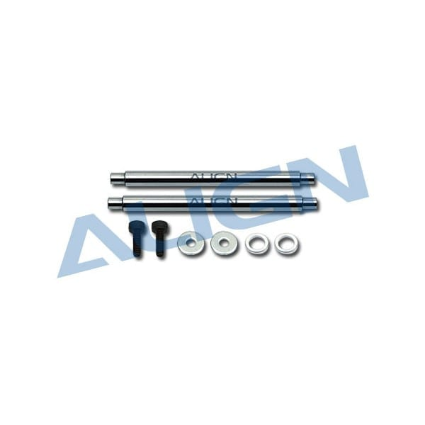 Align Trex 450 Pro H45021A Feathering Shaft