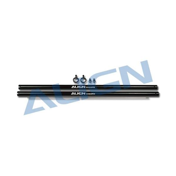 Align Trex 250 H25030-00 Tail Boom/Black