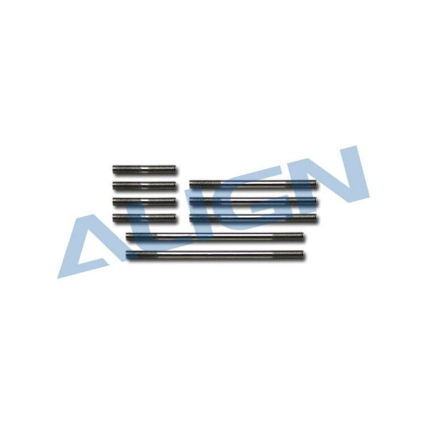 Align Trex 550E H55049 Stainless Steel Linkage Rod