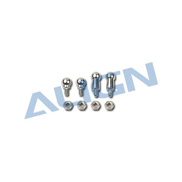 Align Trex 550E H55061 Servo Linkage Ball