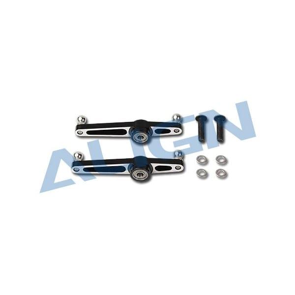 Align Trex 550E H55009 Metal SF Mixing Arm