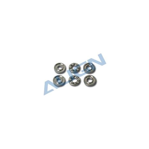 Align Trex 450 SE/V2/Pro HS1268 F3-8M Thrust Bearing