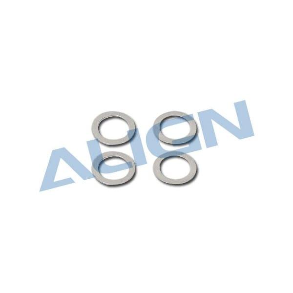 Align Trex 550E H55008 Main Shaft Spacer