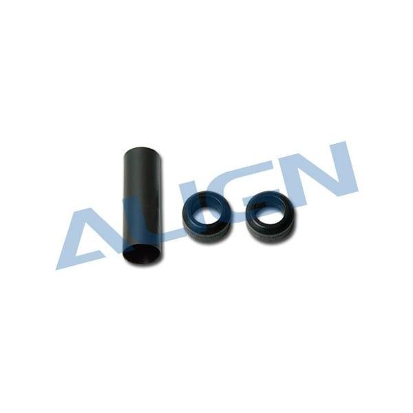 Align Trex 600 HN6061-1 Feathering Shaft Sleeve Set