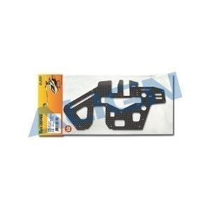 Align Trex Pro H45028A V2 Carbon Fiber Main Frame/1.2mm