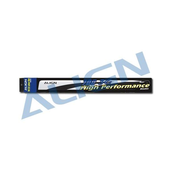 Align Trex 700 3G HD700B 700 3G Carbon Fiber Blades